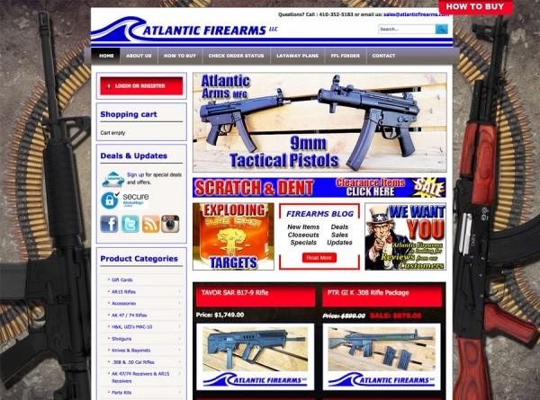 merchant-accounts-for-firearms-dealers