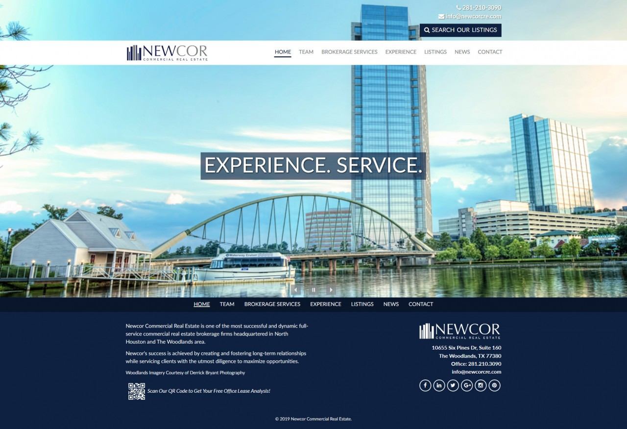 newcor-commercial-real-estate