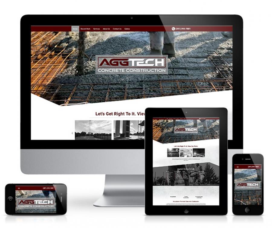 Aggtech Concrete