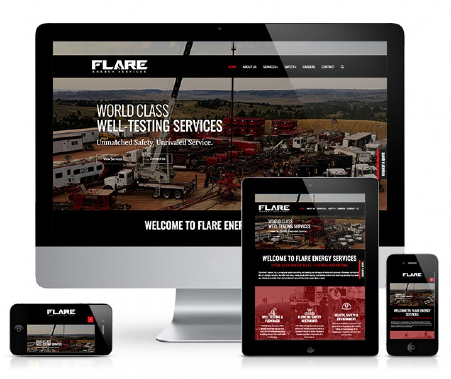 Flare Energy Services
